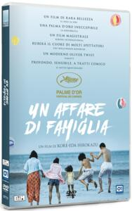 Un affare di famiglia (DVD) di Kore-eda Hirokazu - DVD