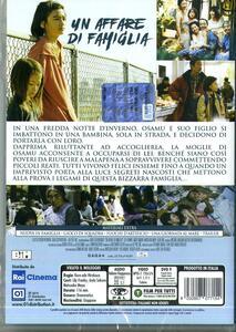 Un affare di famiglia (DVD) di Kore-eda Hirokazu - DVD - 2