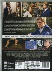 Old Man and the Gun (DVD) di David Lowery - DVD - 2