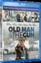 Cover Dvd DVD Old Man & the Gun