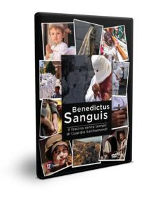 Benedictus sanguis (DVD) di Nicola Iorrillo - DVD