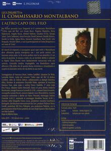 Il commissario Montalbano. L'altro capo del filo (DVD) di Alberto Sironi - DVD - 2