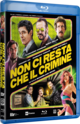 Cover Dvd DVD Non ci resta che il crimine