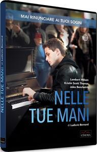 Nelle tue mani (DVD) di Ludovic Barnard - DVD