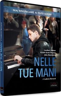 Cover Dvd Nelle tue mani (DVD)