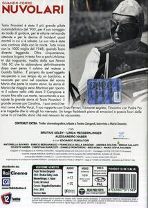 Quando corre Nuvolari (DVD) di Tonino Zangardi - DVD  - 2