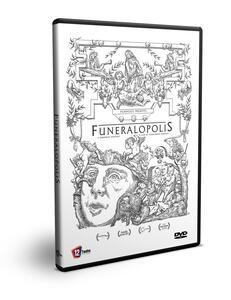 Funeralopis. A Suburban Portrait (DVD) di Alessandro Redaelli - DVD