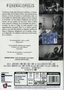 Funeralopis. A Suburban Portrait (DVD) di Alessandro Redaelli - DVD  - 2