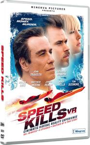 Speed Kills (DVD) di John Luessenhop,Jodi Scurfield - DVD