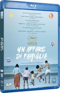 Un affare di famiglia (Blu-ray) di Kore-eda Hirokazu - Blu-ray
