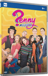 Penny on M.A.R.S. (3 DVD) - DVD