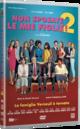 Cover Dvd DVD Non Sposate le mie Figlie 2