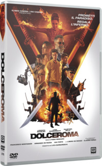 Cover Dvd Dolceroma (DVD)