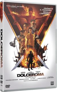 Cover Dvd Dolceroma (DVD)
