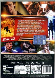 Dolceroma (DVD) di Fabio Resinaro - DVD - 2