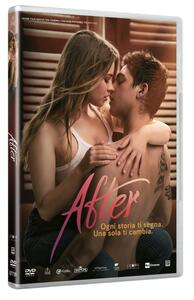 After (DVD) di Jenny Gage - DVD