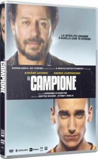 Cover Dvd Il campione (DVD)