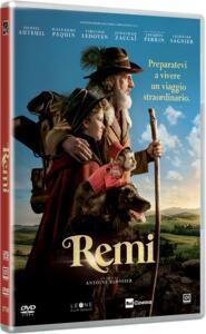 Remi (DVD) di Antoine Blossier - DVD