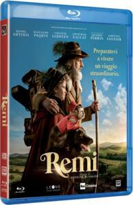 Remi (Blu-ray) di Antoine Blossier - Blu-ray