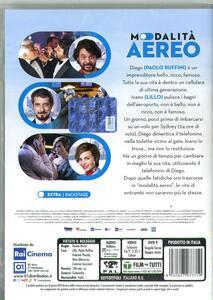 Modalità aereo (DVD) di Fausto Brizzi - DVD  - 2