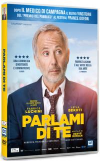 Cover Dvd Parlami di te (DVD)