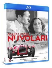 Cover Dvd Quando corre Nuvolari (Blu-ray)