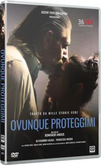 Cover Dvd Ovunque proteggimi (DV)