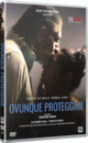 Cover Dvd DVD Ovunque proteggimi