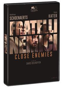 Fratelli nemici (DVD) di David Oelhoffen - DVD