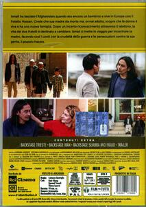 Sembra mio figlio (DVD) di Costanza Quatriglio - DVD  - 2