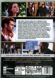 Quello che veramente importa (DVD) di Paco Arango - DVD  - 2