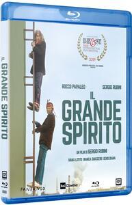 Il grande spirito (Blu-ray) di Sergio Rubini - Blu-ray