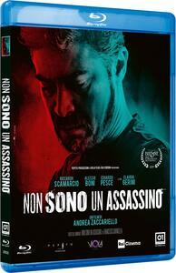 Non sono un assassino (Blu-ray) di Andrea Zaccariello - Blu-ray