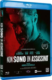 Non sono un assassino (Blu-ray) di Andrea Zaccariello - Blu-ray