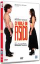Cover Dvd DVD Ci Vuole un Fisico