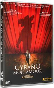 Cyrano, mon amour (DVD) di Alexis Michalik - DVD