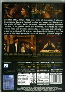Cyrano, mon amour (DVD) di Alexis Michalik - DVD - 2