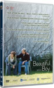Beautiful Boy (DVD) di Felix van Groeningen - DVD