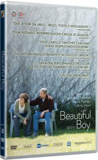 Cover Dvd Beautiful Boy (DVD)