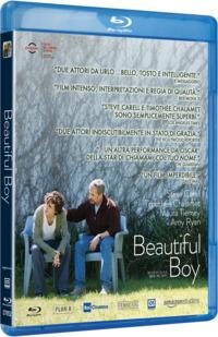 Cover Dvd Beautiful Boy (Blu-ray )