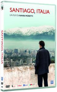 Santiago, Italia (DVD) di Nanni Moretti - DVD