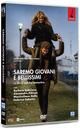 Cover Dvd DVD Saremo giovani e bellissimi
