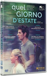 Quel giorno d'estate (DVD) di Mikhaël Hers - DVD