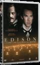 Cover Dvd DVD Edison - L'uomo che illuminò il mondo