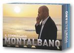 Il commissario Montalbano. Cofanetto Limited Edition. Stagioni complete 1-13 (34 DVD)