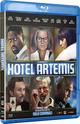 Cover Dvd DVD Hotel Artemis