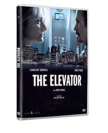 The Elevator (DVD) di Massimo Coglitore - DVD