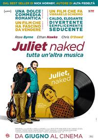 Cover Dvd Juliet Naked, tutta un'altra musica (DVD)