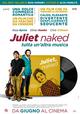 Cover Dvd DVD Juliet Naked - Tutta un'altra Musica
