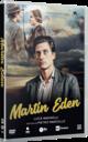 Cover Dvd DVD Martin Eden